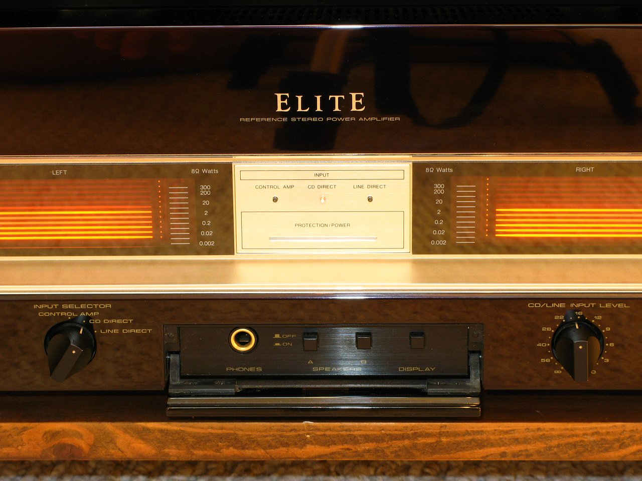 Tell Me About Your Amplifier Page 6 Steve Hoffman Music Forums Power Otl For Cassette Radio Booster It Have Transistor Img
